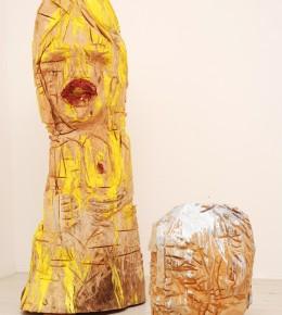Sadie West & Skull Muncher